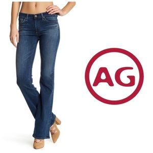 AG Bootcut Jeans 👖